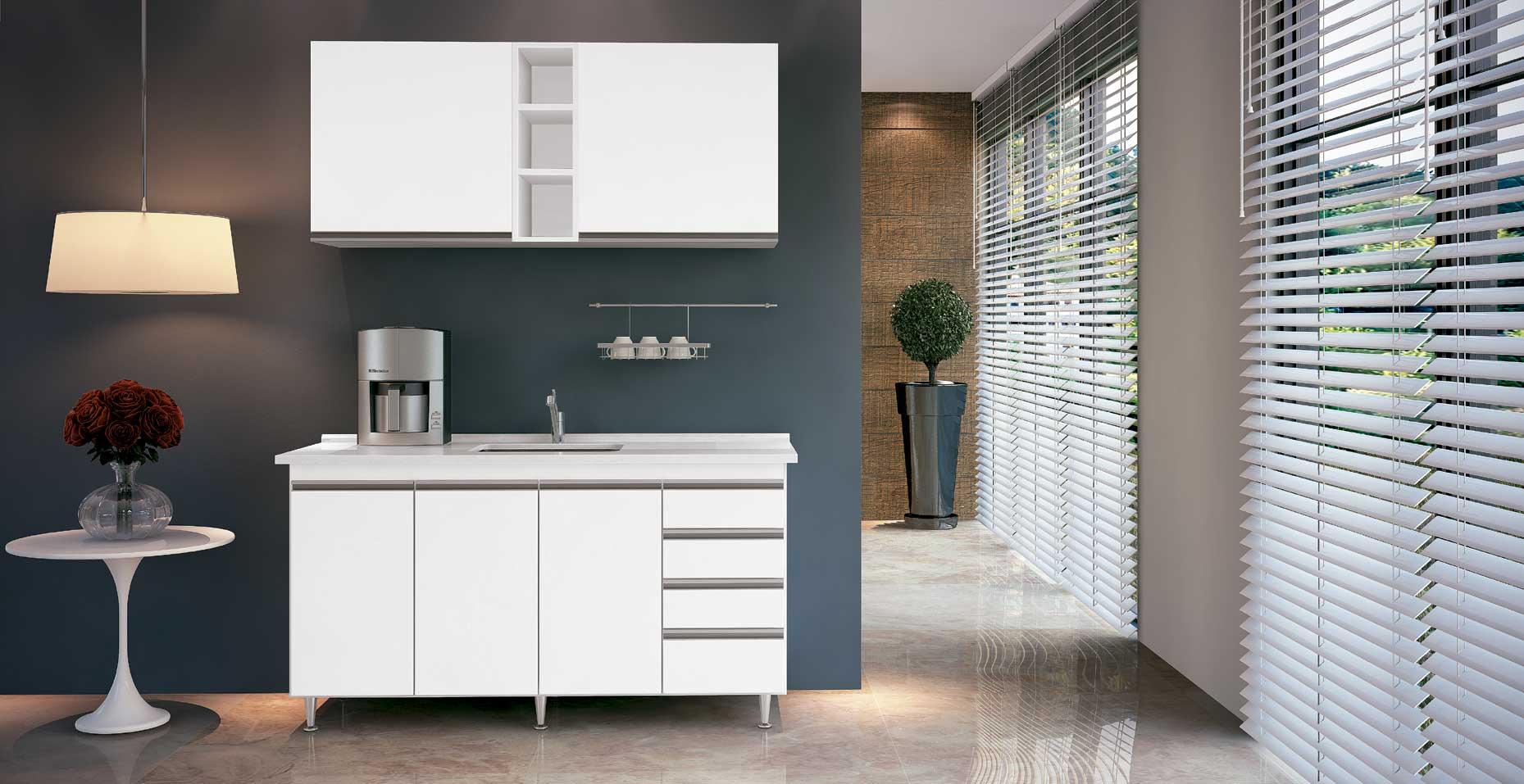 Gabinete Para Banheiro Bumi moveis cozinha -> Gabinete De Banheiro Bumi